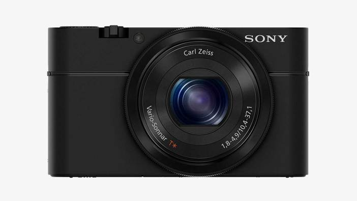 Sony RX100/B Point-And-Shoot Camera