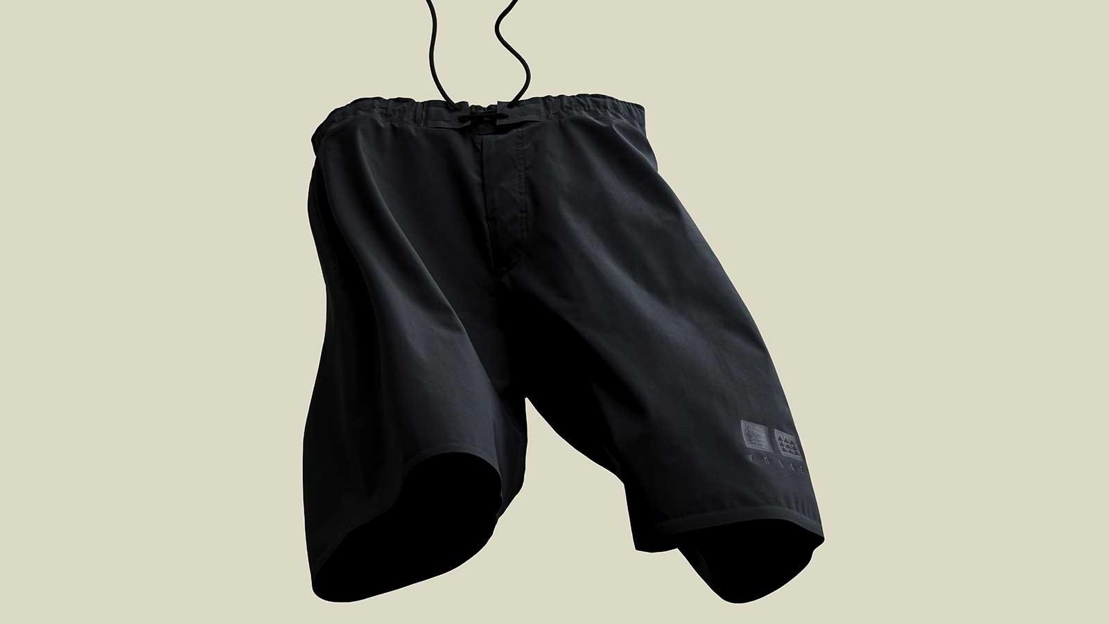 The Vollebak Ocean Shorts