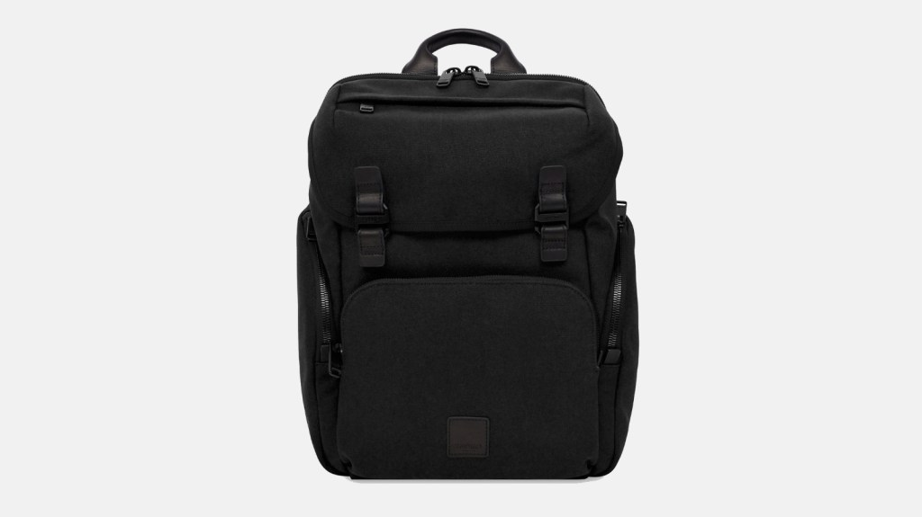 Knomo Best Travel Backpack for Men