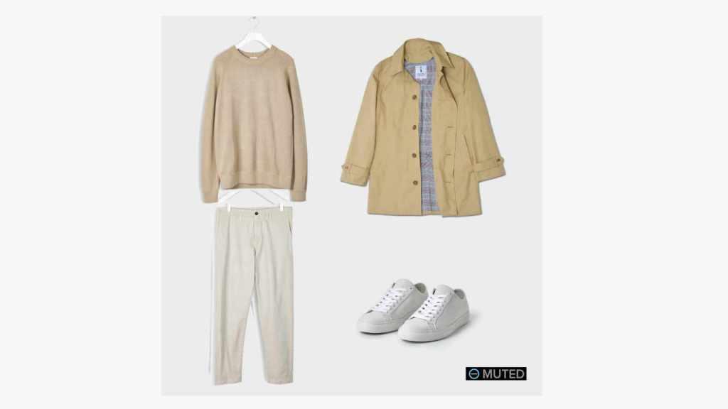 Men's Outfit Ideas