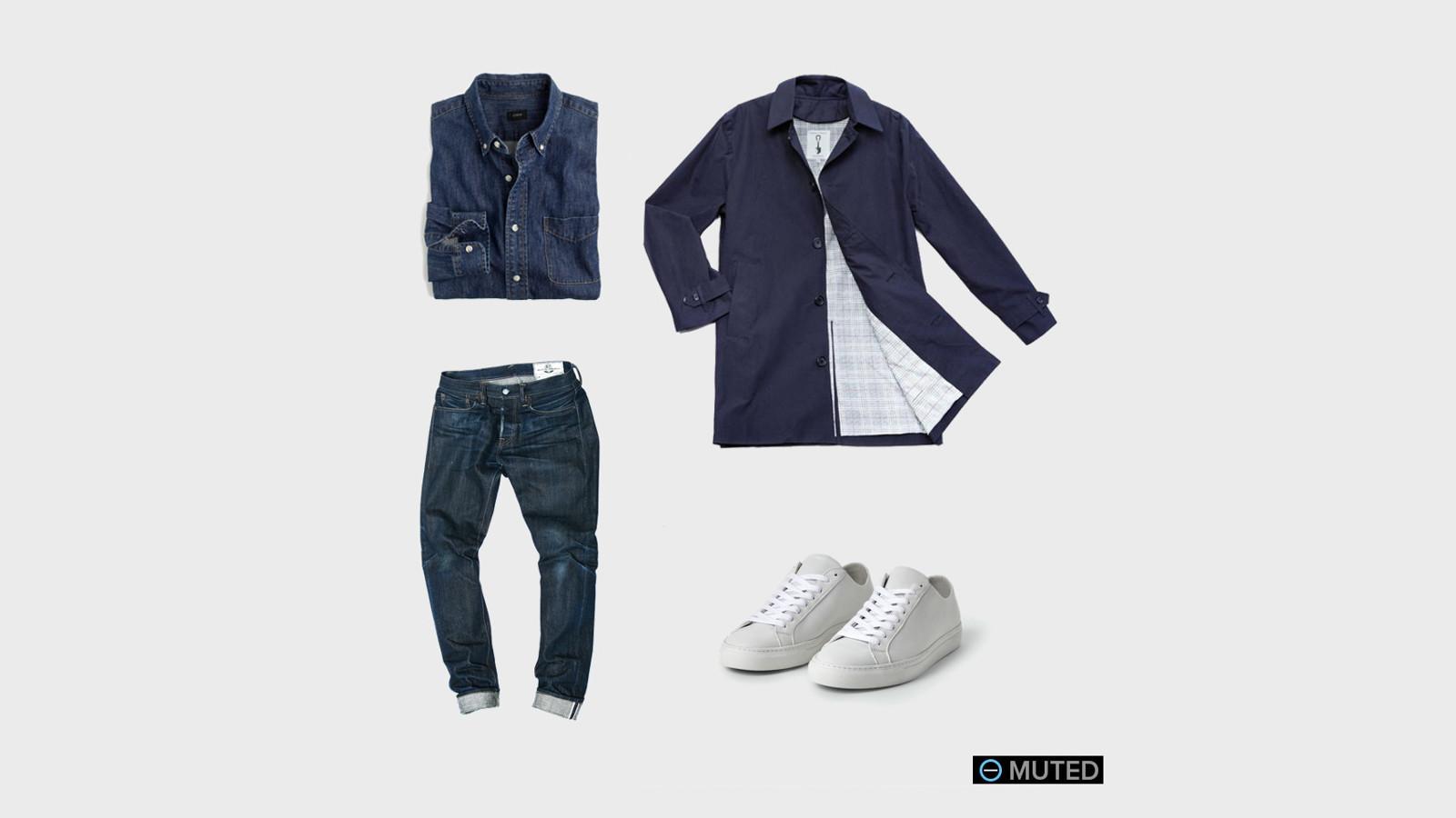 Men's Outfit Ideas #95