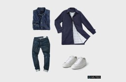 Men's Outfit Ideas #95