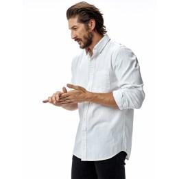 Oxford Shirt Men's Wardrobe Essentials