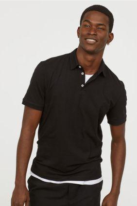 H&M Polo Shirt-1