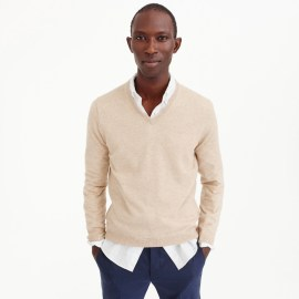 J Crew V-Neck Sweaters-1