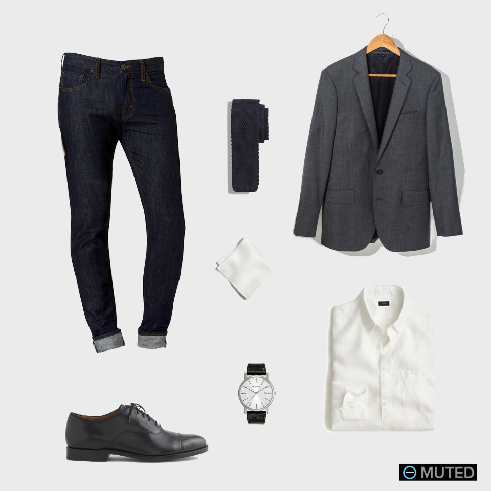 best mens jeans - best mens outfits #3