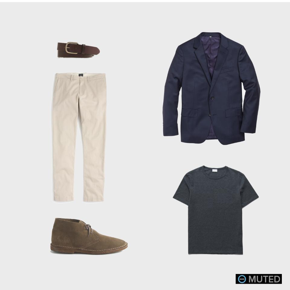 best mens blazers - best mens outfits #3