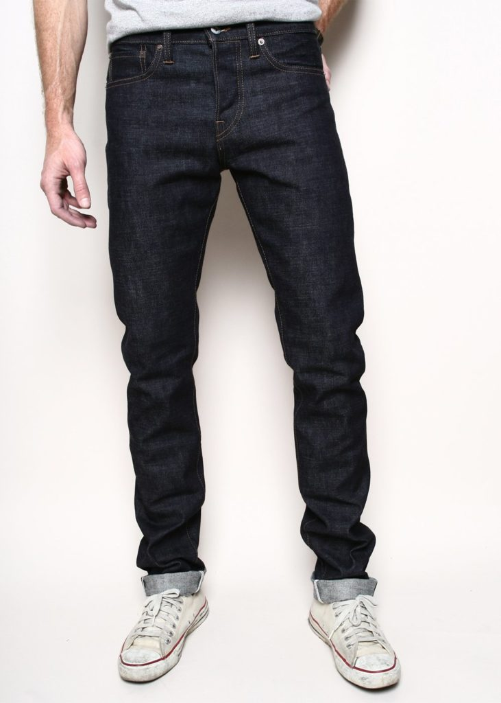 best mens jeans - rogue territory