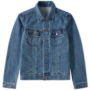 A.P.C US Jean Jacket