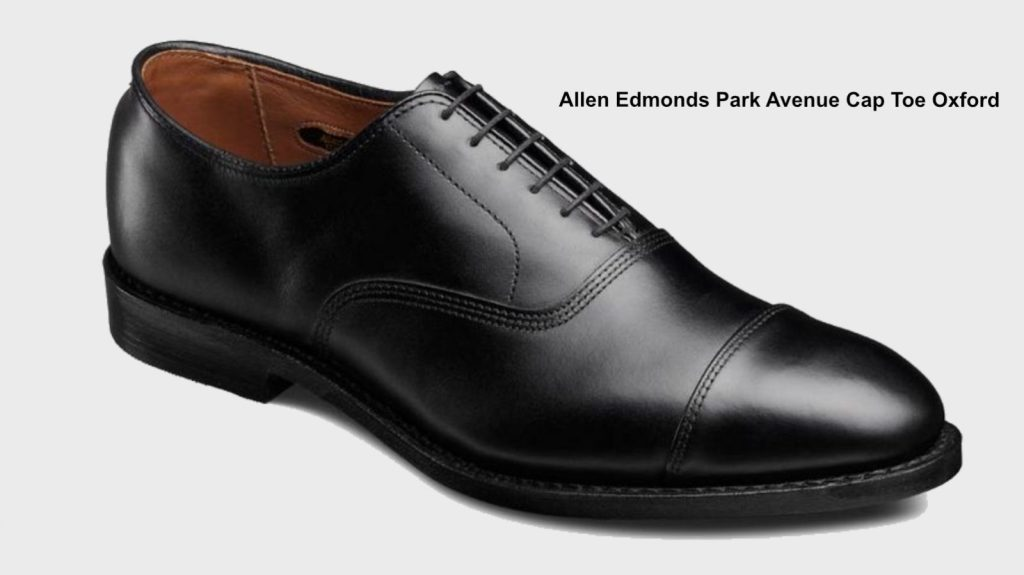 best mens dress shoes - oxford dress shoes