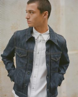 best mens denim jackets - Rag & Bone Definitive Jean Jacket