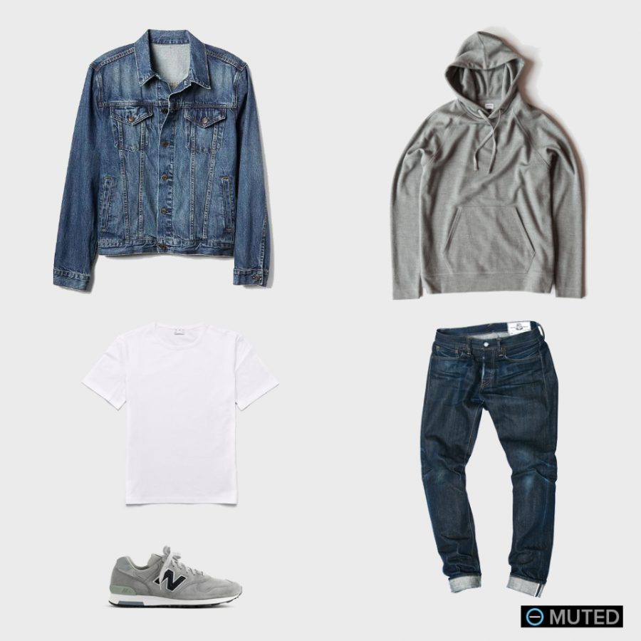 16 Of The Best Men S Denim Jackets Muted