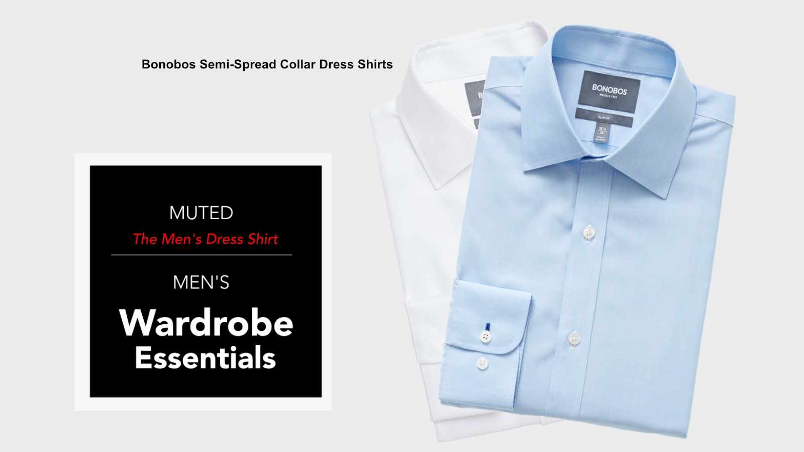 best mens dress shirts