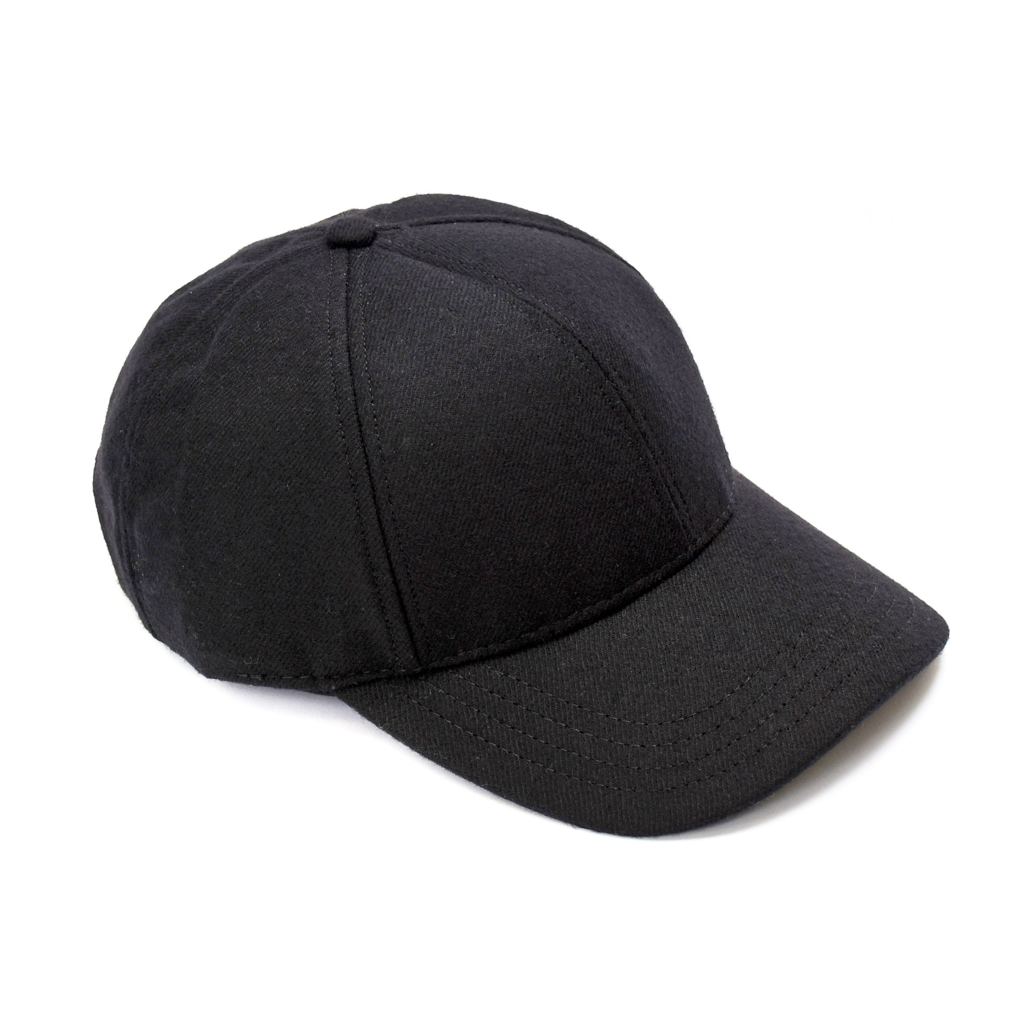 Men's Fall Fashion Essentials Wool Cap