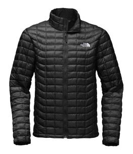 The North Face Men's Thermoball Full Zip Jacket-1