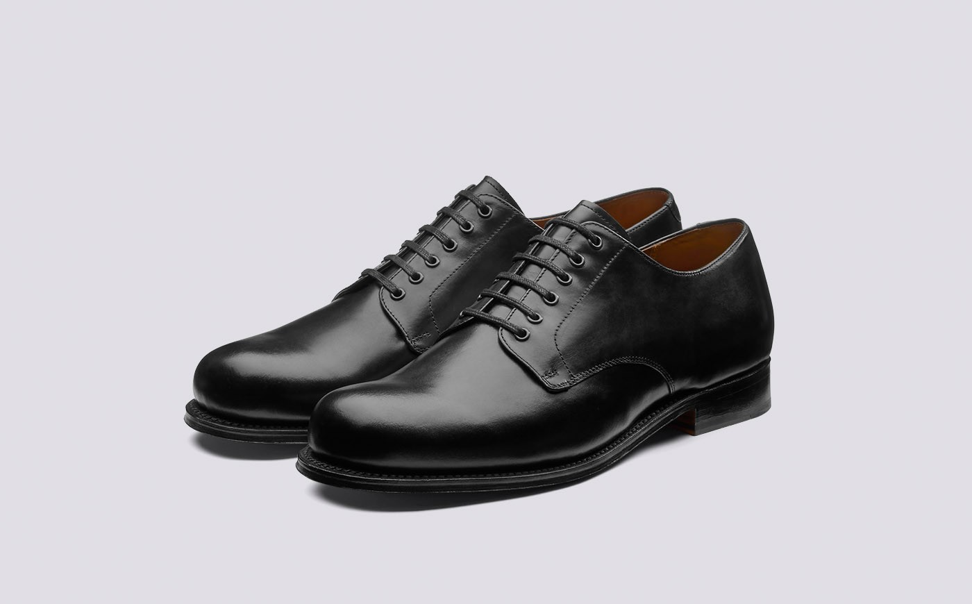 Grenson Men's Fall Fashion Essentials