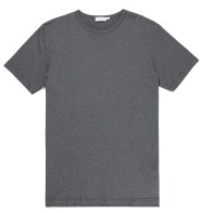 Plain T-Shirt Men's Wardrobe Essentials