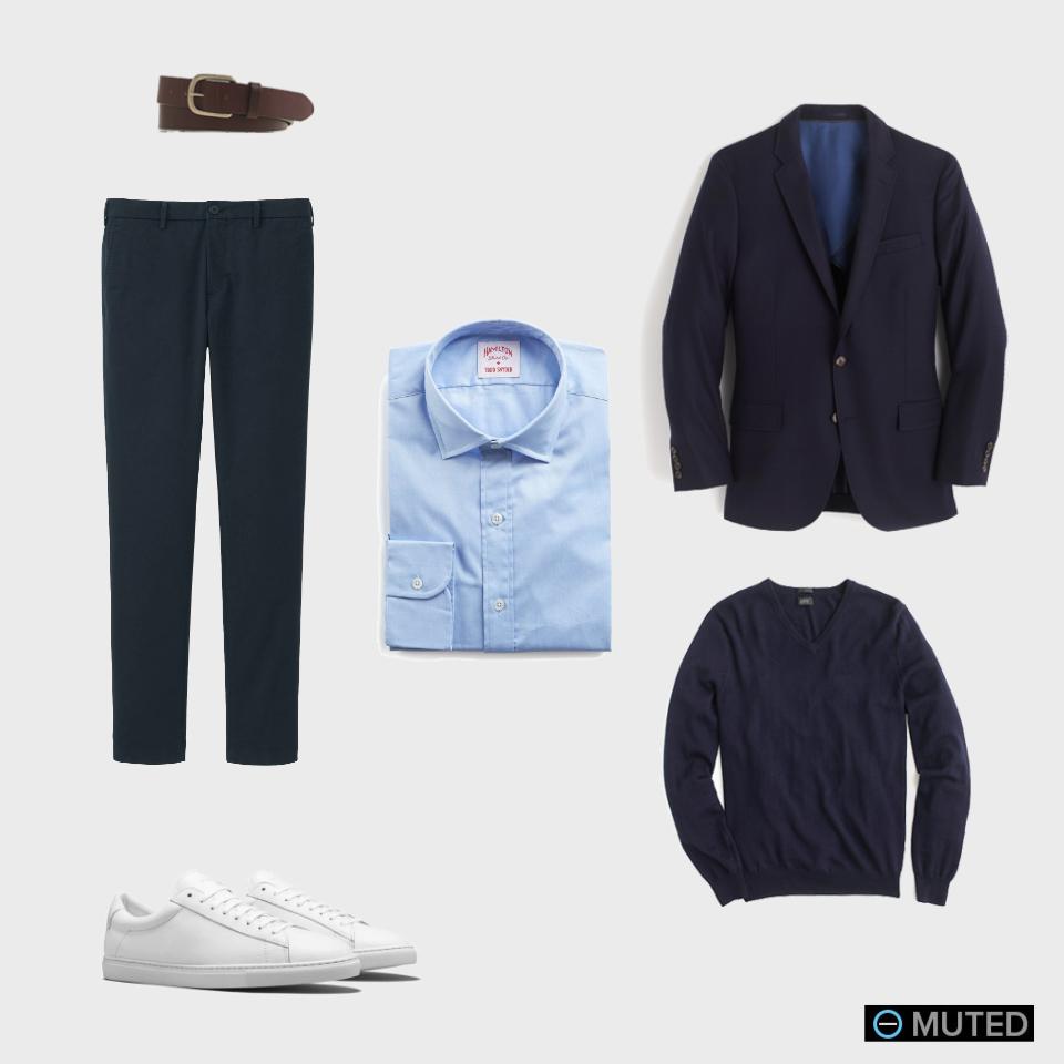 best mens dress shirts - best mens outfits #2