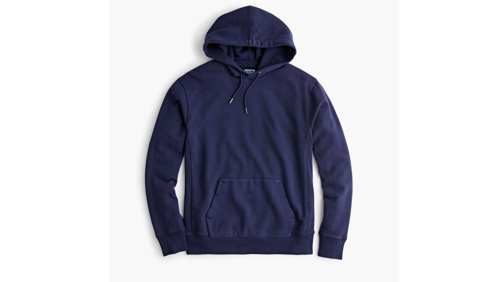 Best Hoodies for Men J. Crew