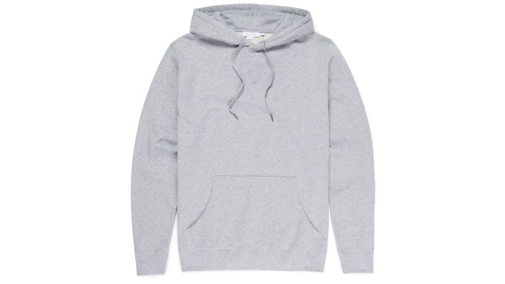 Best Hoodies for Men Sunspel