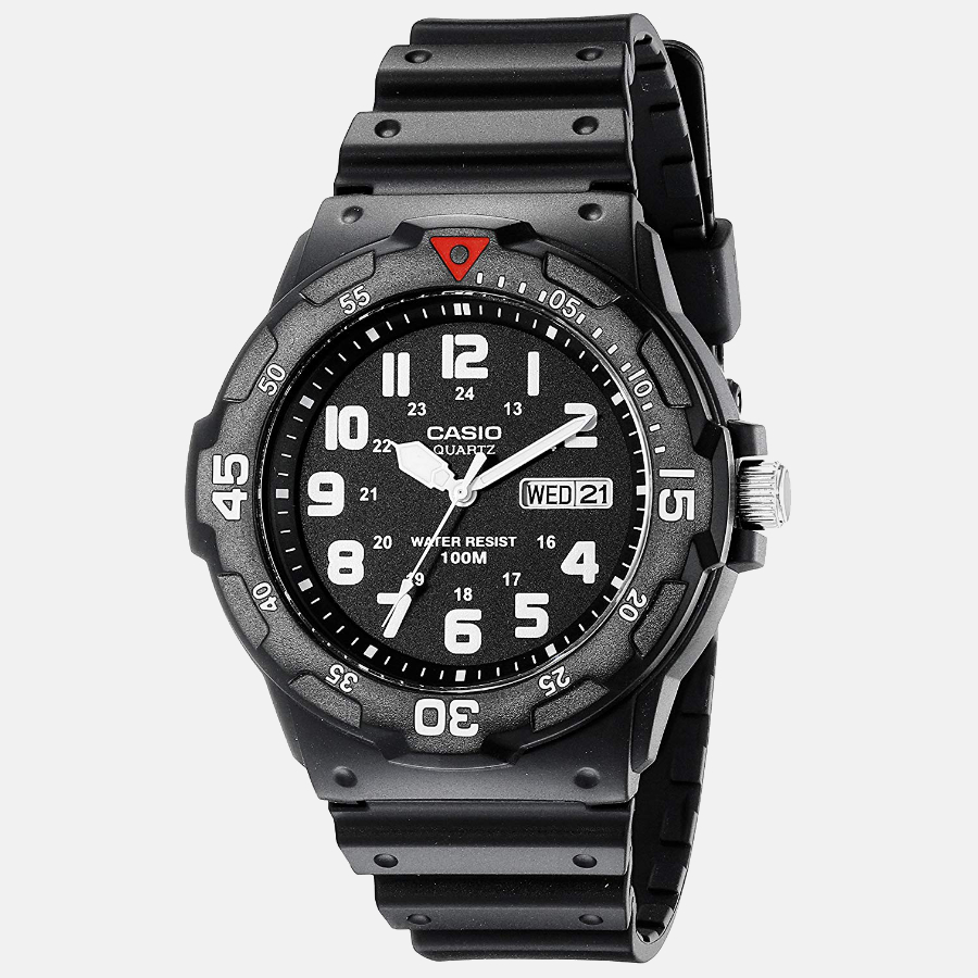 Casio Best Dive Watches for Men