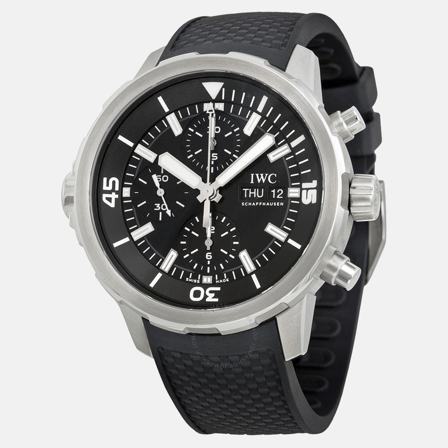 IWC Best Dive Watches for Men