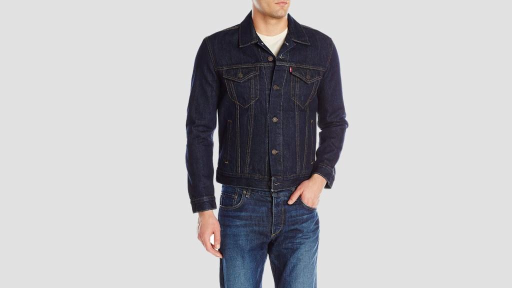 best mens lightweight jackets levis