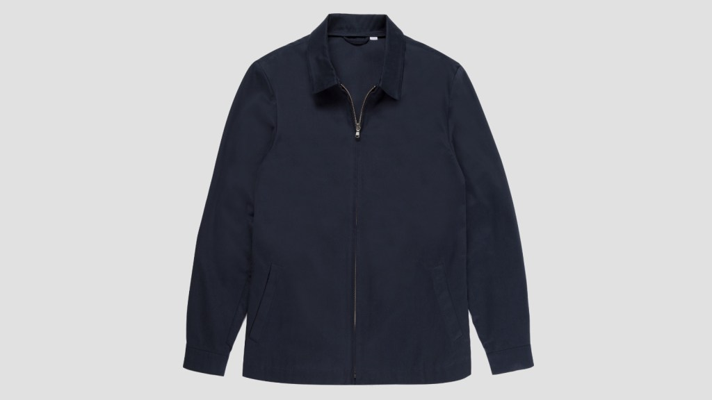 Men's Harrington Jacket: best mens lightweight jackets: Men's Spring Fahsion