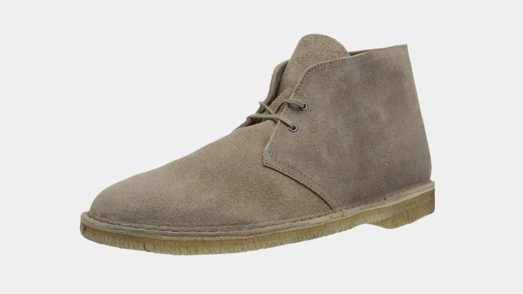 Clarks Best Men's Chukkas