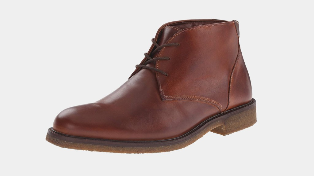 Johnston & Murphy Best Men's Chukkas