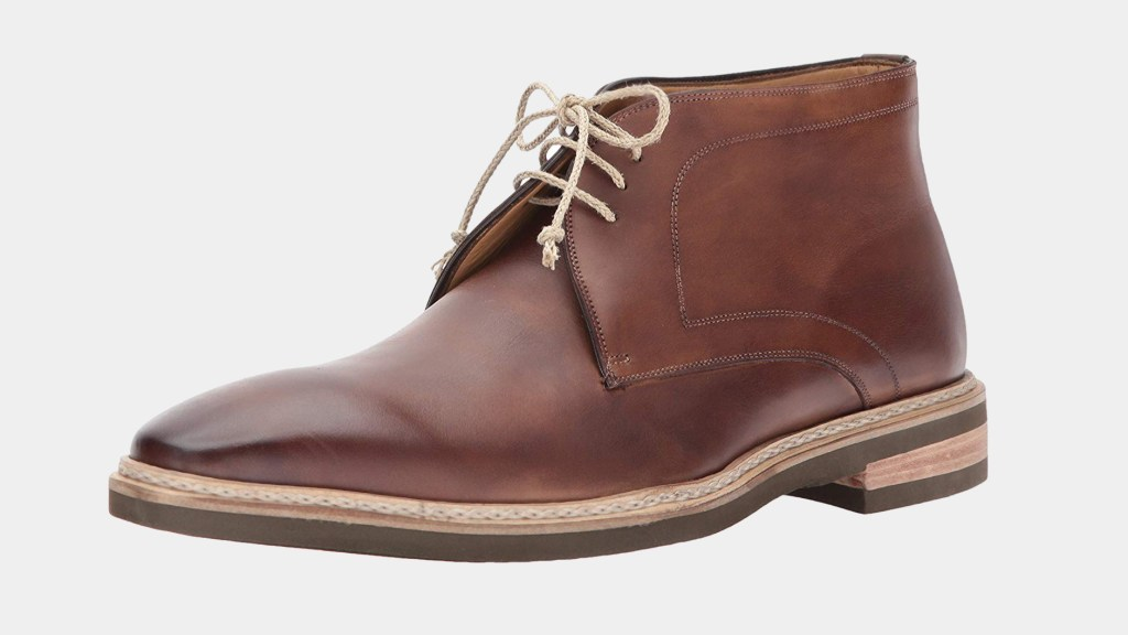 Mezlan Best Men's Chukkas