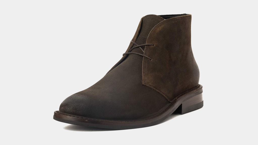 Thursday Boot Compay Best Men's Chukkas
