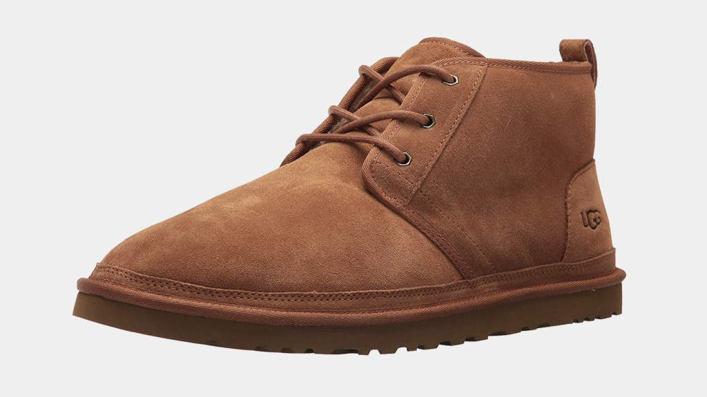 UGG Best Men's Chukkas