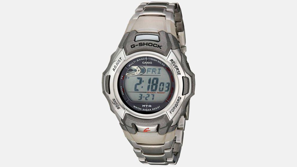 G-Shock MTGM900da Best Digital Watches for Men