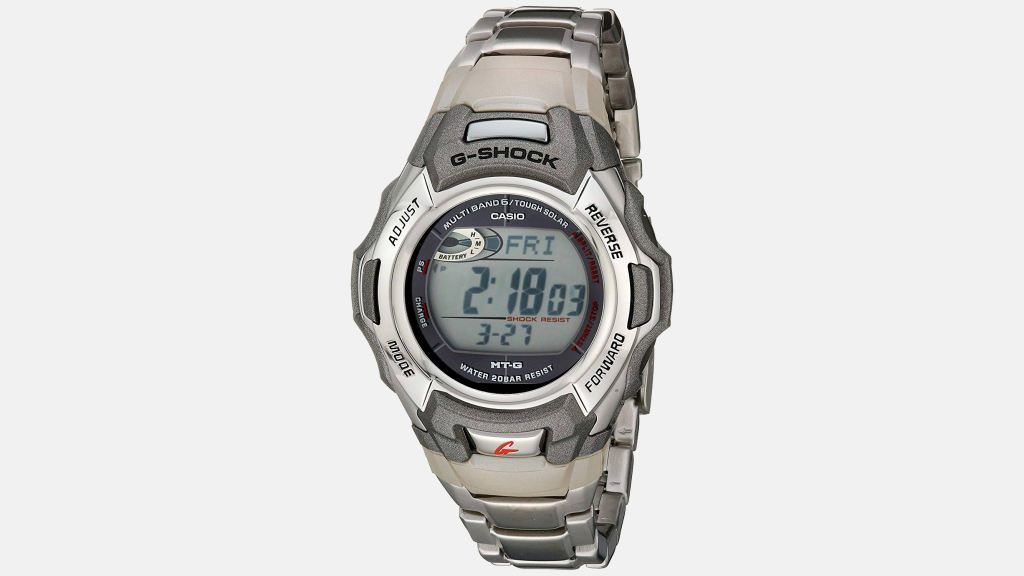 G-Shock MTGM900da Best Digital Watches for Men