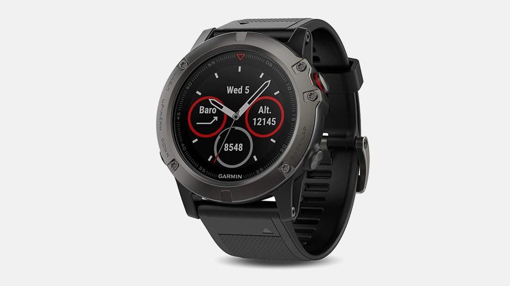 Garmin Best Digital Watches for Men