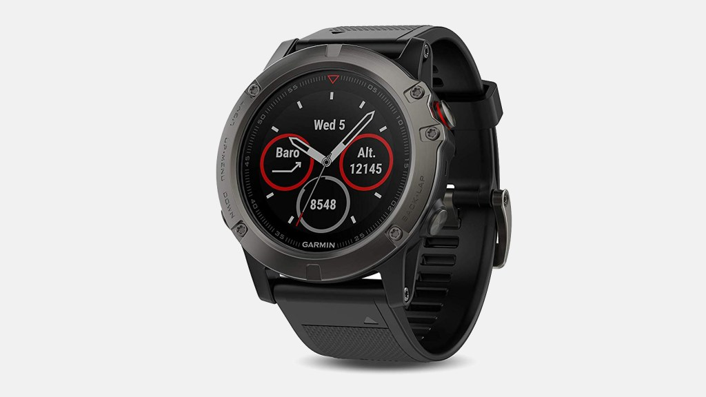 Garmin Best Digital Watches for Men