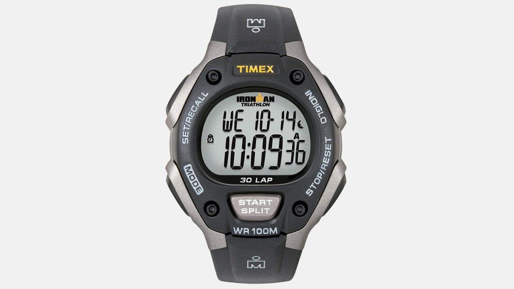 Timex Ironman Best Digital Watches for Men