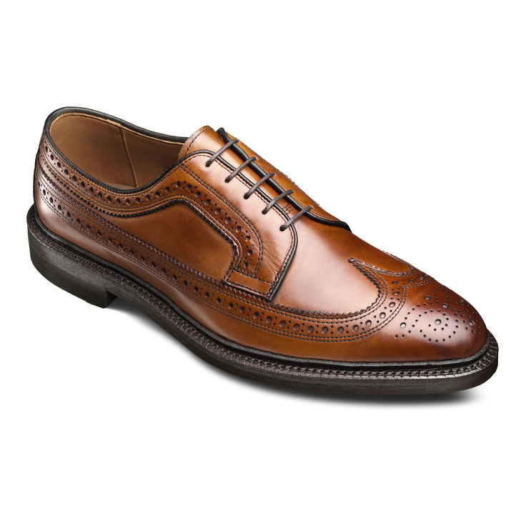 Allen Edmonds Wingtip Blucher Men's Winter Fashion