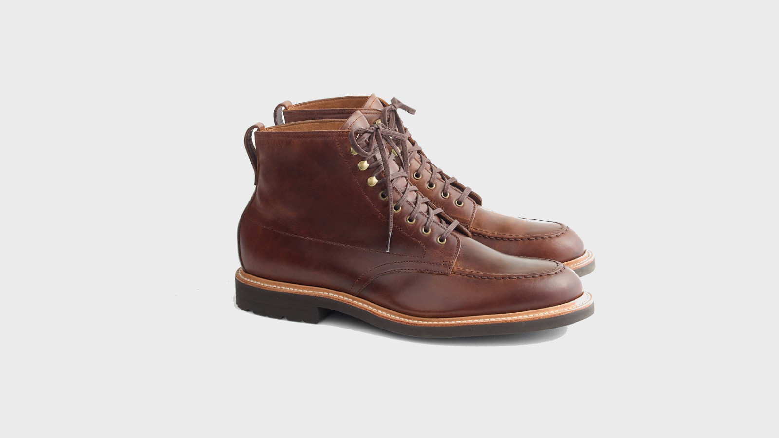 J. Crew Kenton Boot Men's Winter Fashion