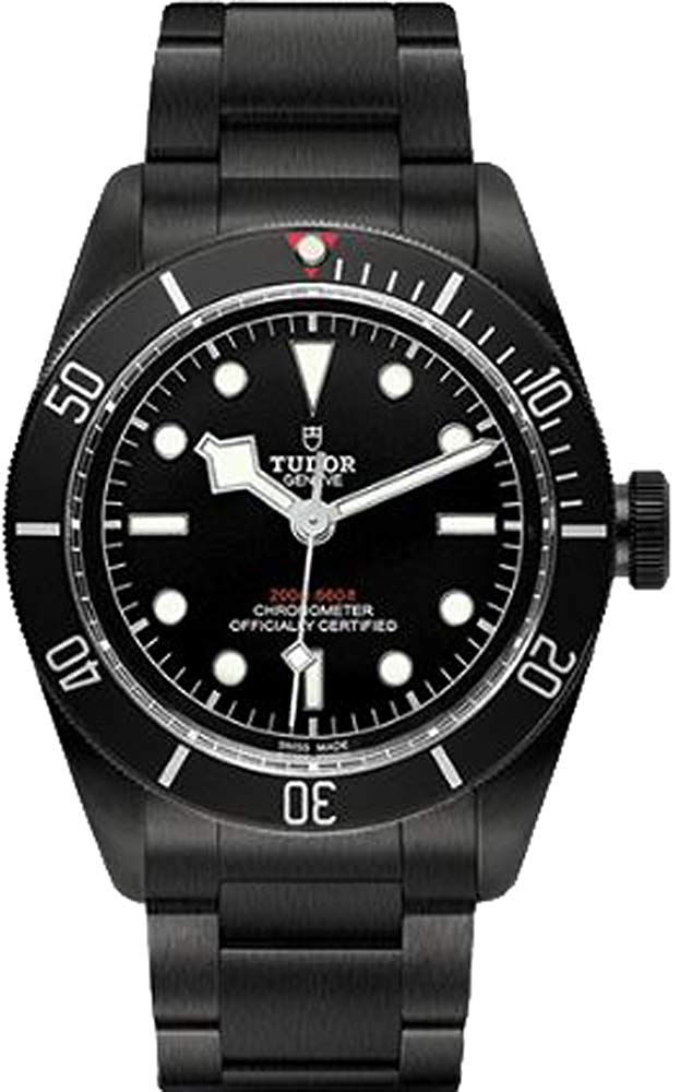 Tudor Heritage Watch Men's Winter Fashion