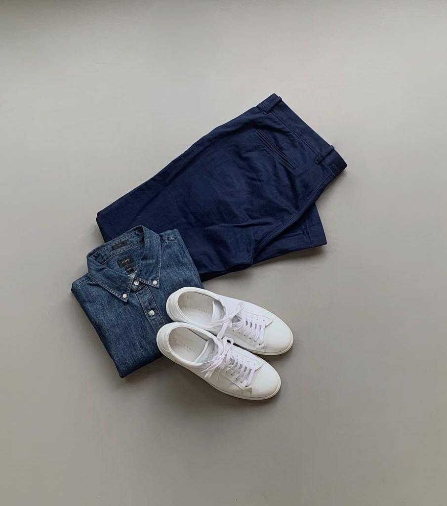 chinos mens summer fashion