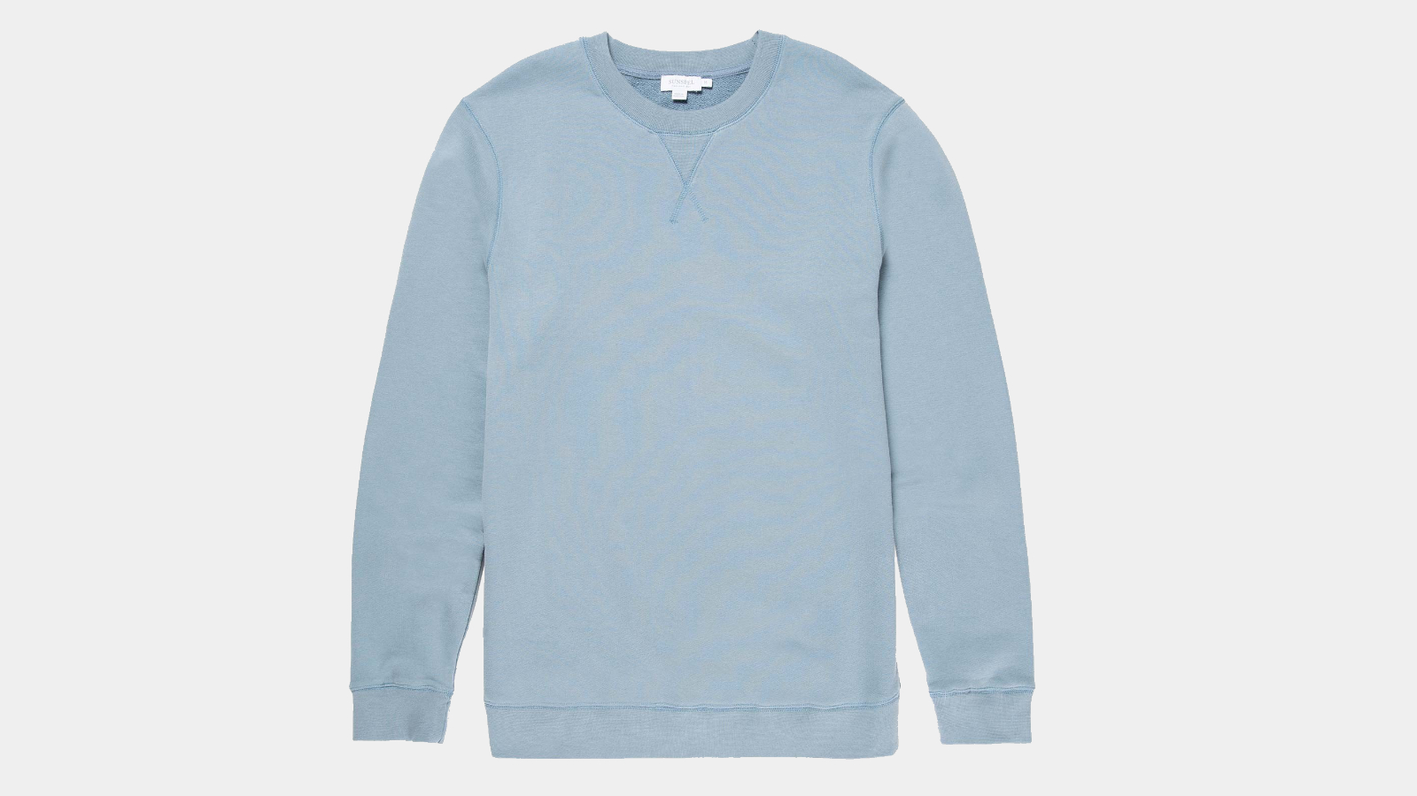 Sunspel Sweatshirt Men's Winter Fashion