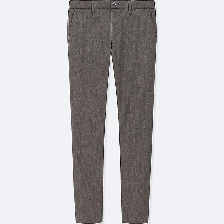 Uniqlo Chinos Men's Winter Fashion