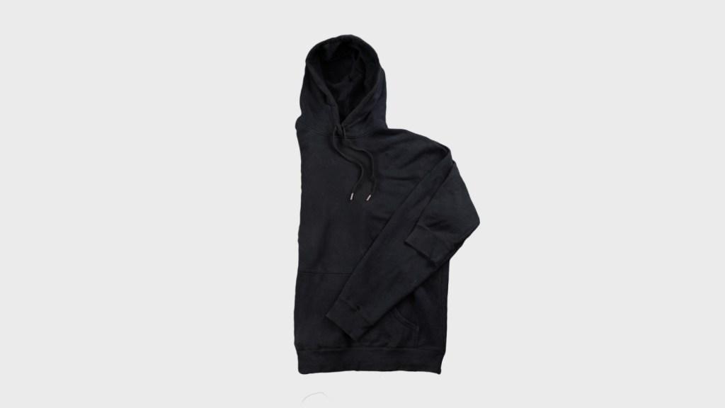 Hoodie- Capsule Wardrobe Essential