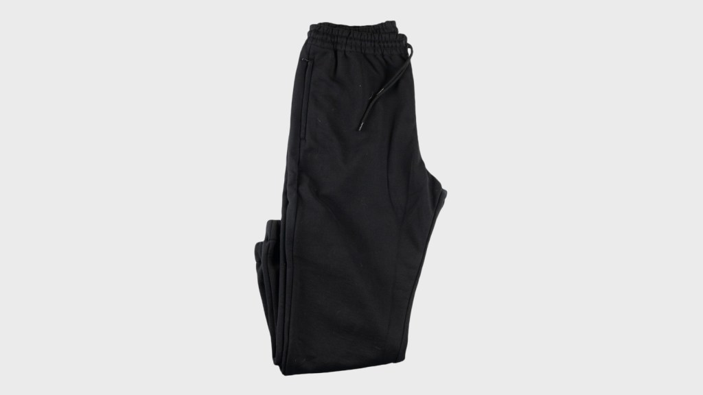 Joggers: Men's Spring Fashion