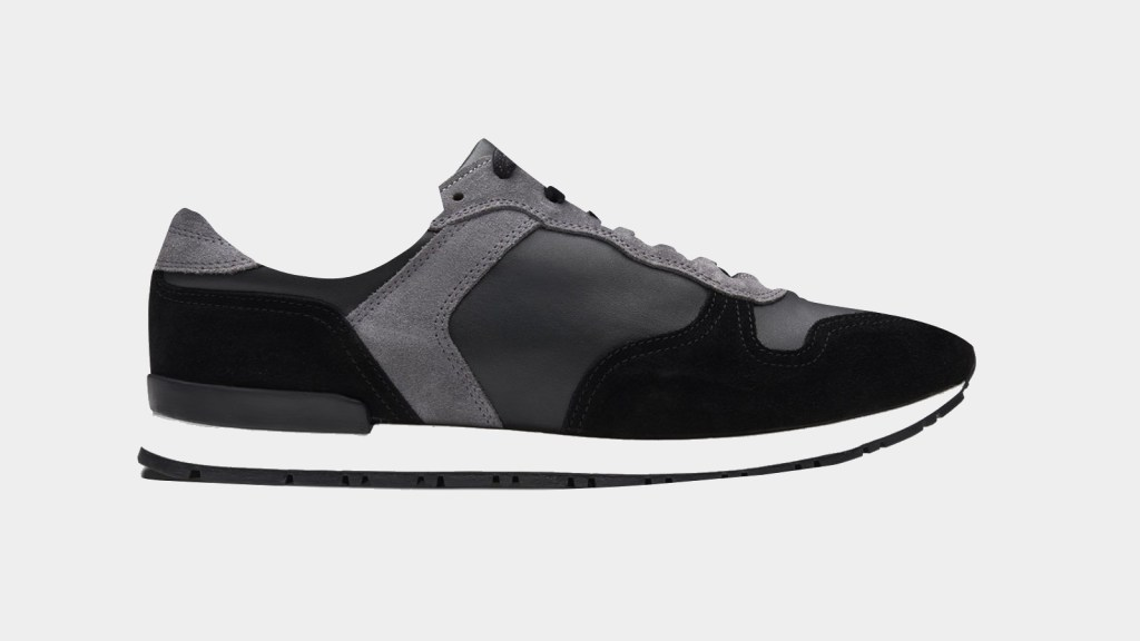 Oliver Cabell Renne Ash Casual Sneakers for Men