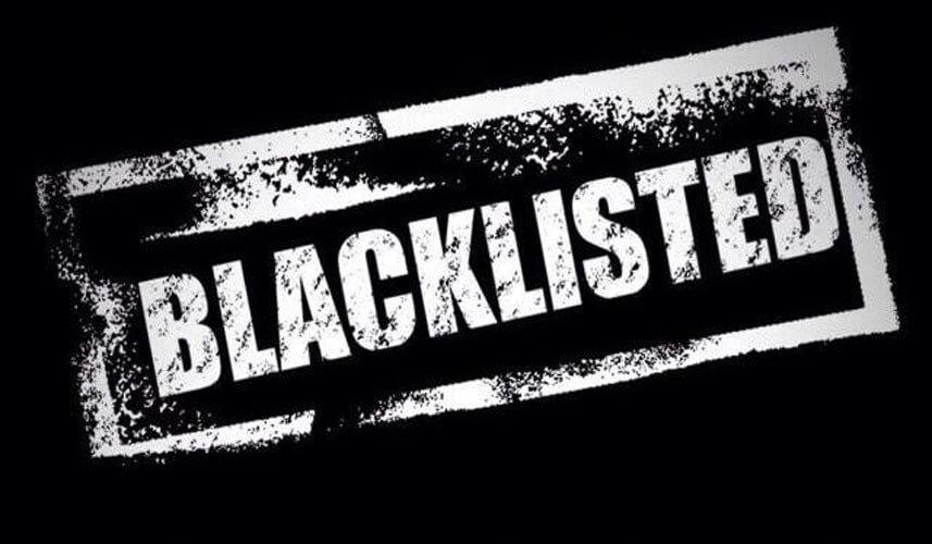 Image result for blacklisted