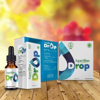 agarillus-drop