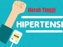 Komplikasi dan Penyebab Hipertensi
